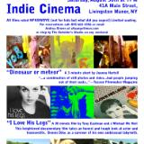 Our Very First Indie Cinema