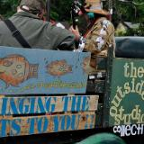 "The Outsider's Studio Collective: Since 2009 to 2015 (The OSC ""Representing"" at the annual Trout Parade)"